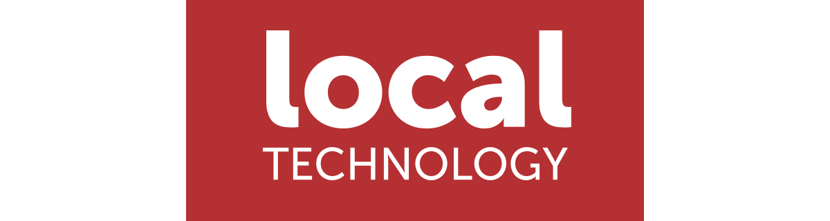 Local Technology Logo